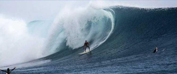 Surf Camp nemberala