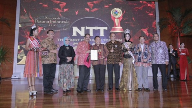 ntt juara anugerah indonesia